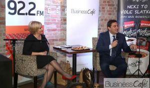 Naredni Business Café u Novom Sadu 15. decembra