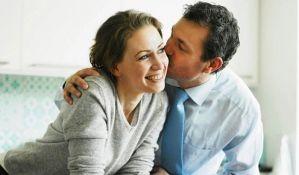 Što je žena srećnija, muž će biti zdraviji