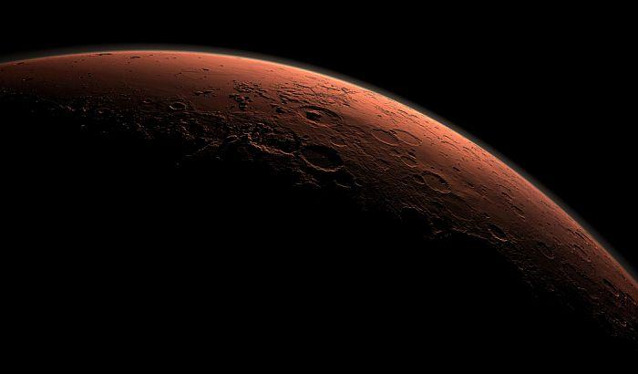 VIDEO: U narednim nedeljama Mars najbliži Zemlji
