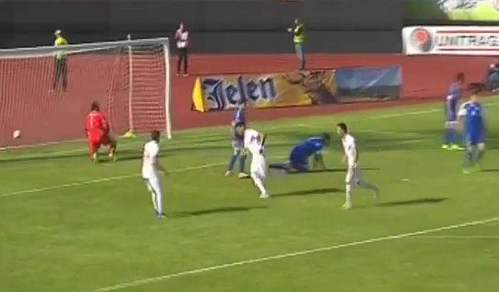 Muslin debitovao pobedom, dobra igra Srbije