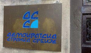 DSS ostao bez svih opštinskih odbora na Kosovu