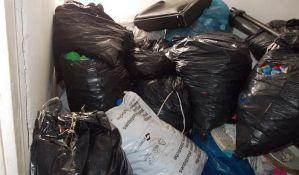 Uhapšeni lopovi koji su opljačkali magacin humanitarne akcije