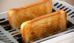 EU se predomislila: Spaseni fen i toster