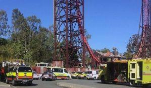 VIDEO: Četvoro poginulo u zabavnom parku u Australiji
