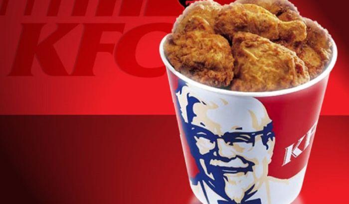 Tužila KFC za 20 miliona dolara jer u porciji ima malo piletine