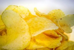 Zašto je teško odoleti čipsu?