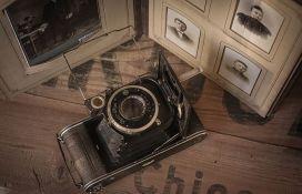 FOTO: 13 retkih i neobičnih fotografija iz prošlosti