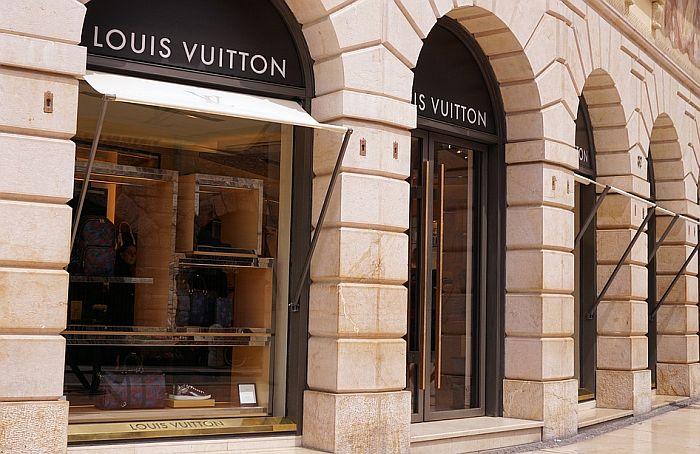 Luj Viton je najvredniji modni brend na svetu