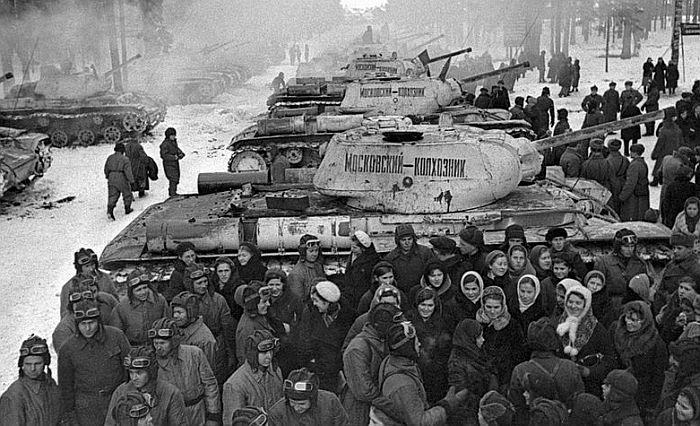Kako se izjalovio Hitlerov plan da uništi i potopi Moskvu