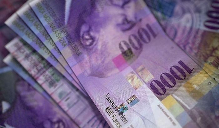 Dužnici u švajcarcima očekuju presude u korist građana