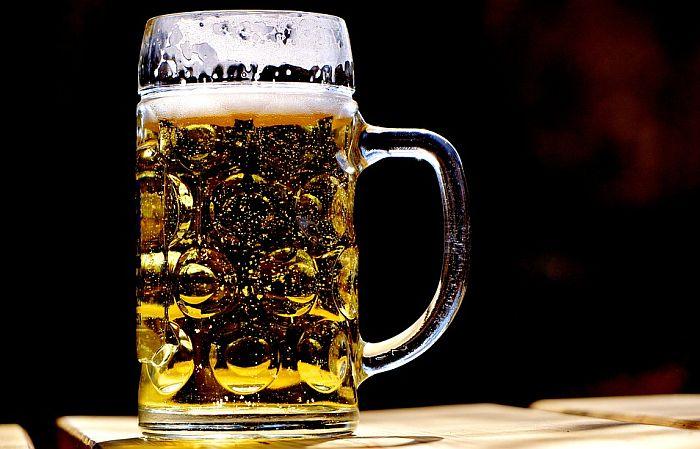 Sastojak piva koji opušta, a nije alkohol