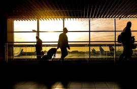 Neobične stvari koje putnici pokušavaju da unesu u avion