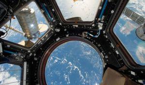 Rusija podiže luksuzni hotel na Međunarodnoj svemirskoj stanici