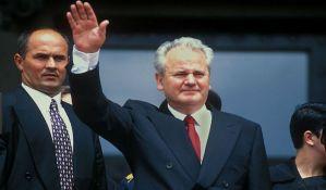 I Slobodan Milošević na Trampovoj crnoj listi