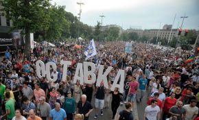 Oštre kritike Biljane Srbljanović i Jelene Milić opoziciji