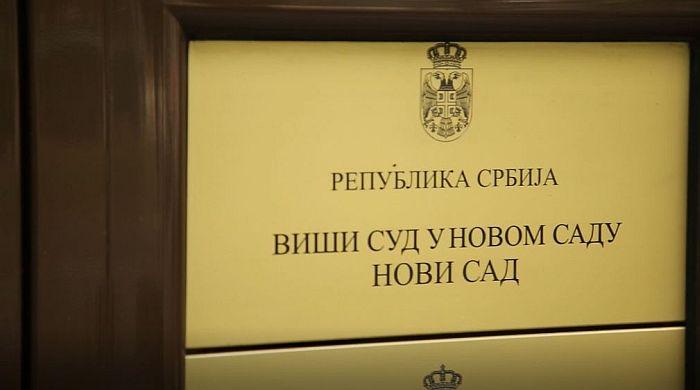 Sud zabranio šestorici advokata učešće na Skupštini AKV