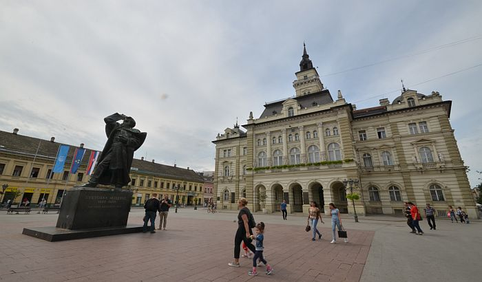 Osniva se Forum za kulturu Novog Sada