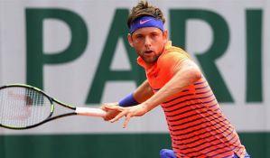 Nadal se povukao, Krajinović u polufinalu Pariza