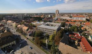 Pančevo: Izgrađeno osam novih socijalnih stanova