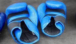 Suspendovano 36 bokserskih sudija