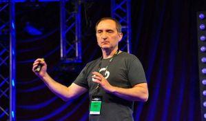 INTERVJU Lazar Džamić: Naše društveno uređenje je nadrealizam