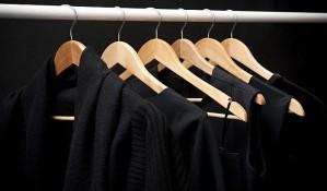 Šta crna odeća govori o vama