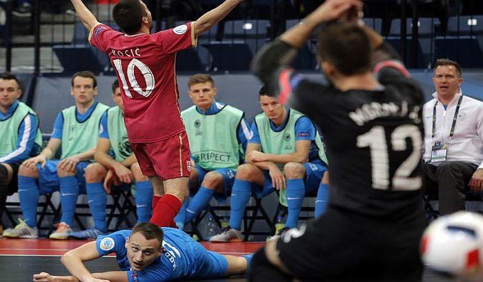 Srbija večeras protiv Kazahstana za prvu medalju u istoriji