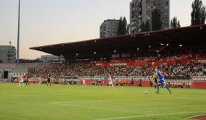 Voša dočekuje Mladost u borbi za polufinale Kupa, ulaz na meč besplatan