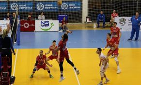 Vojvodina ubedljiva u prvom polufinalnom duelu protiv Zvezde