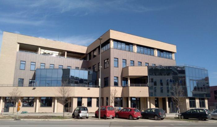 Pomeren rok za završetak zgrade Hitne pomoći na Telepu