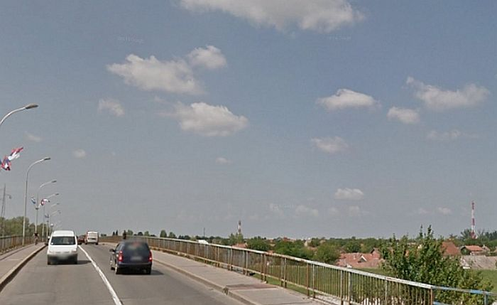 Obnova Sentandrejskog mosta počinje do kraja marta