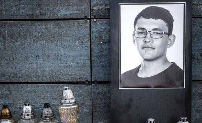 Uhapšen Italijan o kojem je pisao ubijeni slovački novinar