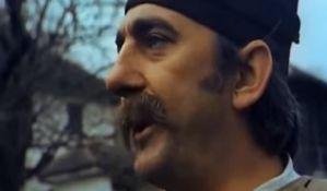 Preminuo glumac Ljubomir Ubavkić Pendula