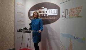 Četiri decenije transplantacija koje spasavaju živote u Kliničkom centru Vojvodine