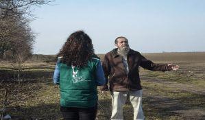Subotica: Pravosnažno oslobođen ekološki aktivista Đura Vavroš