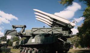Od Rusije tražimo raketne sisteme