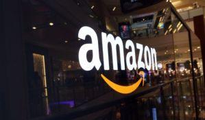 Francuska tužila Amazon