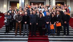Seoske kuće u Vojvodini kupiće 43 bračna para