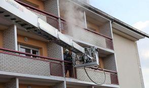 Požar u staračkom domu u Sloveniji, šestoro povređeno