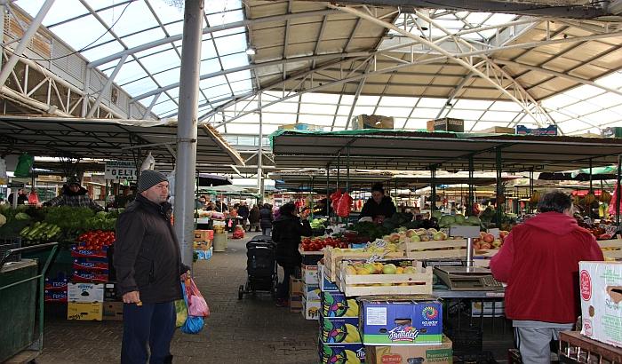 Od 1. januara olakšana prodaja robe malim proizvođačima