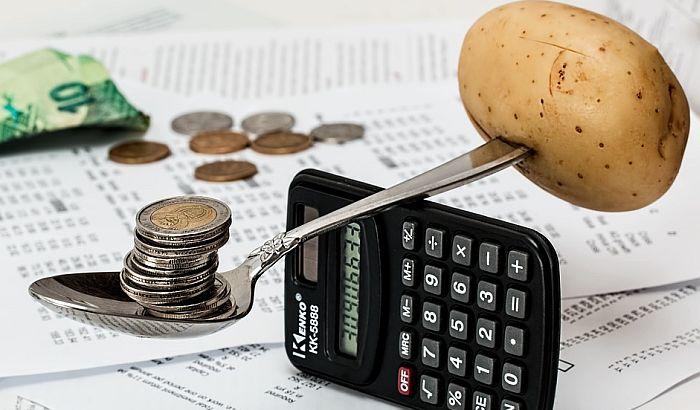 Predizborni budžet