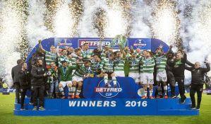 Seltik stigao do 100. trofeja u istoriji kluba