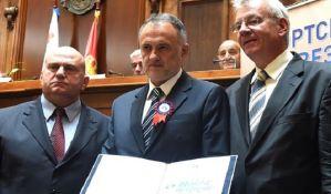 Zoran Gajić novi predsednik Odbojkaškog saveza Srbije