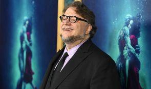 Giljermo del Toro predsednik žirija festivala u Veneciji