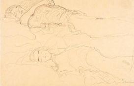 Nestala Klimtova slika bila u ormanu jedne penzionerke