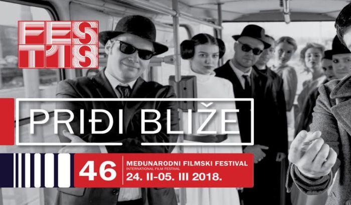 Filmovi sa FEST-a od 24. februara u Novom Sadu