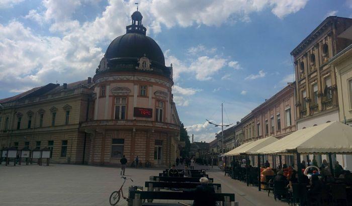 Sremska Mitrovica: Investitori dobijaju svoj trg