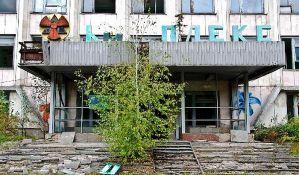 VIDEO: Otvoren hostel u Černobilju