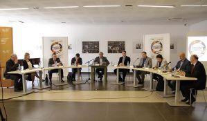 Konferencija o regionalnoj stabilnosti u KCNS: Da li smo naučili nešto od istorije?