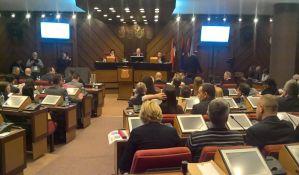Skupština grada o pretvaranju Radosnog detinjstva u osam ustanova